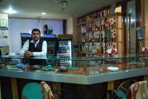 Beer Bar in Barmer