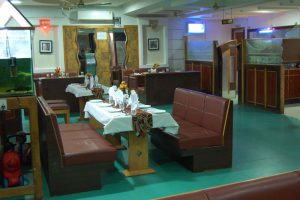 Restaurant in Barmer