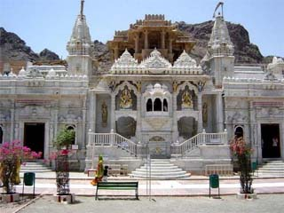 Juna Jain Temple, Barmer